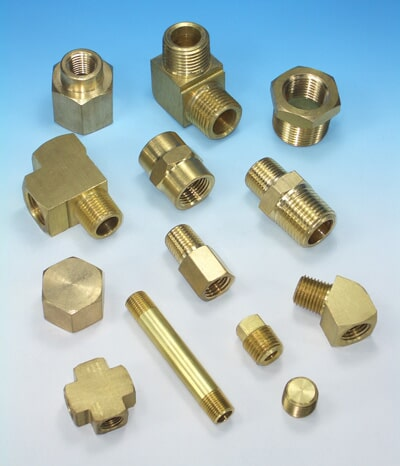 BRASS INCH ADAPTERS 001