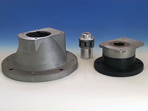 BELLHOUSING AND COUPLINGS